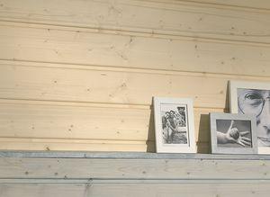 wall-mounted paneling