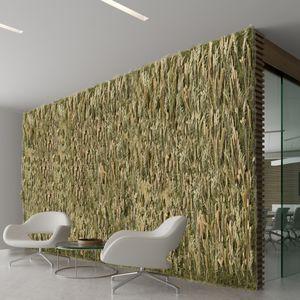 custom green wall / foliage / indoor