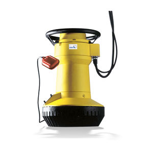 water pump / cast iron / submersible