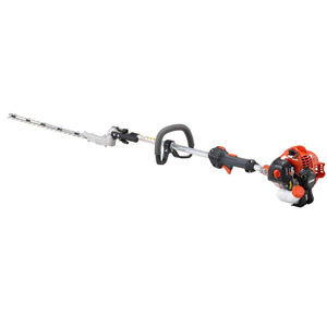 gasoline hedge trimmer / pole / lightweight
