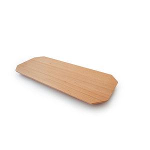 wooden serving tray / melamine / for hotel / for restaurants