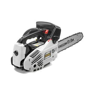 thermal chainsaw