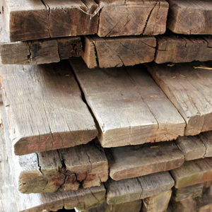 wood baulk
