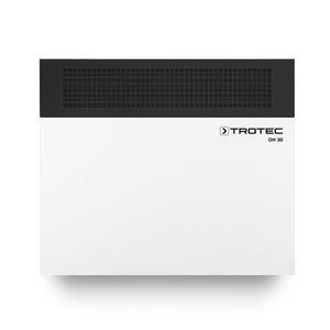 wall-mounted dehumidifier