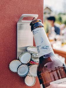 commercial bottle opener