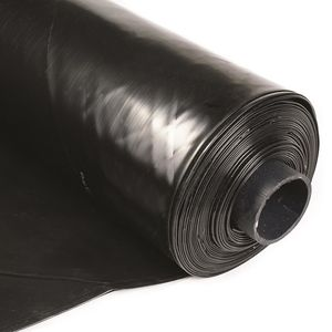 polyethylene root barrier