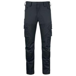 work pants / cotton / nylon / polyester