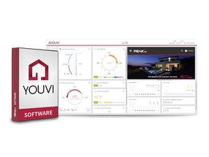 lighting management software
