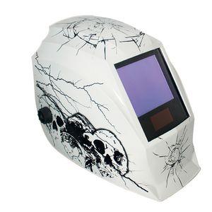 EN 175 welding helmet