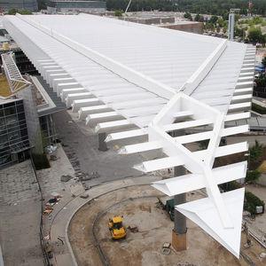 construction composite panel