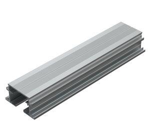 aluminum raised access floor structure