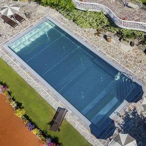 kit swimming pool