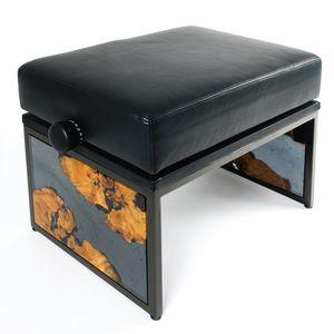 contemporary piano bench