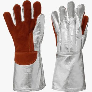 thermal protection glove