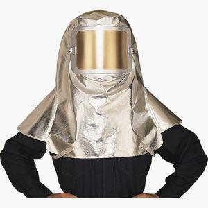 arc protection protective visor