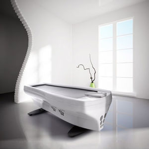 commercial water massage bed