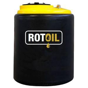 polyethylene oil separator