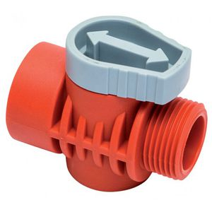 control irrigation valve