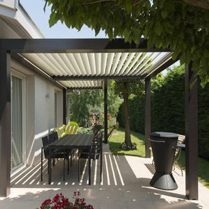 Aluminum Pergola Aluminium Pergola All Architecture And Design Manufacturers Videos