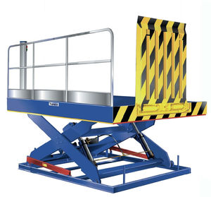 mechanical lifting system