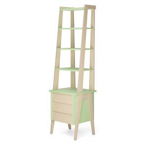high shelves