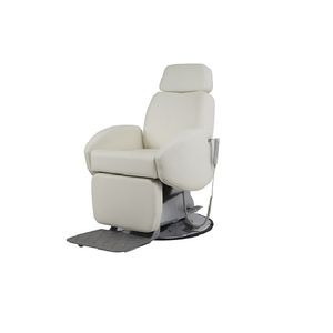 synthetic leather makeup chair