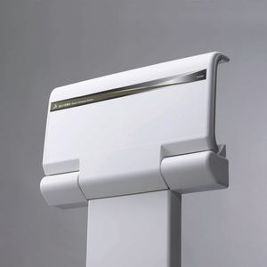 ABS diaper changing station