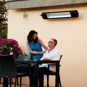ceiling infrared patio heater