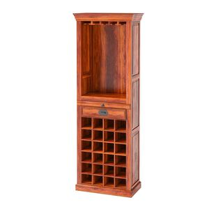 commercial bar cabinet