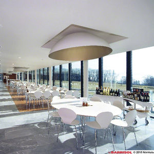 acoustic stretch ceiling