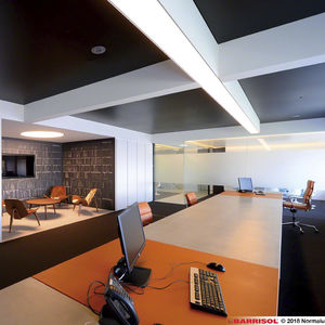 recycled stretch ceiling