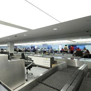 textile fiberglass stretch ceiling