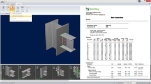 Design Software Structural Enterprise Bentley Systems Analysis