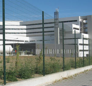 fencing welded wire mesh