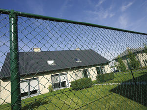 wire fencing mesh