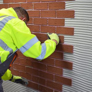fixing adhesive mortar