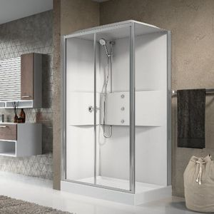 Shower Cubicle Shower Enclosure All Architecture And Design Manufacturers Videos