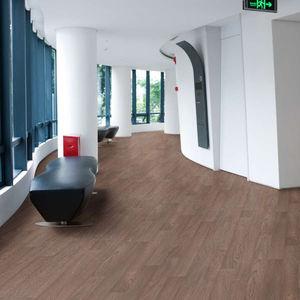 acoustic flooring / vinyl / interior / FloorScore®-certified
