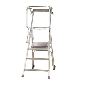commercial step ladder