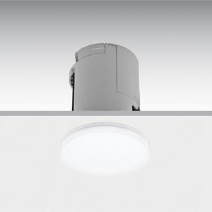 recessed ceiling emergency light