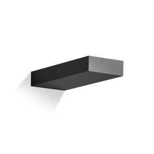 contemporary wall light / painted aluminum / polycarbonate / LED