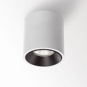 Surface Mounted Downlight Led Round Square