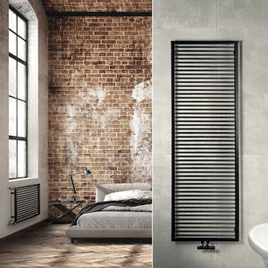 electric towel heater/radiator