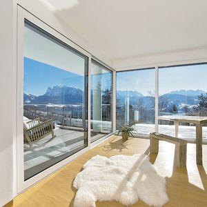 lift-and-slide patio door