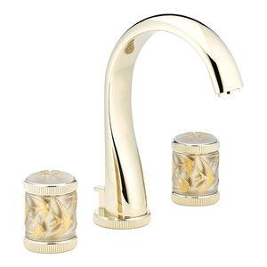 bathroom sink double-handle mixer tap