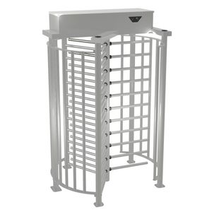 full-height turnstile