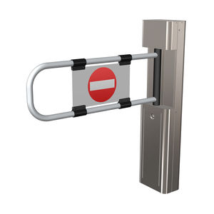 Access control barrier - All architecture and design manufacturers