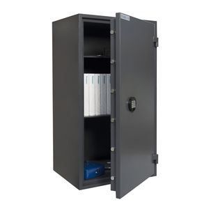 mechanical safe