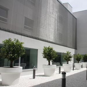 wire facade mesh