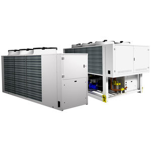 air-cooled chiller